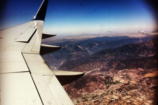 THE TRIP THAT INSPIRED ME TO BECOME A FLIGHT ATTENDANT!