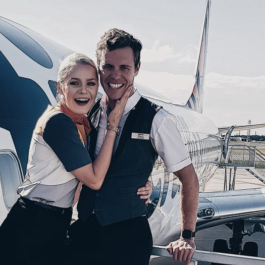 Flight Attendant PERKS: WHY WE HAVE THE BEST JOB IN THE WORLD!