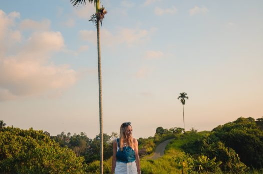 MY TRAVEL ADVENTURES: BALI VACAY