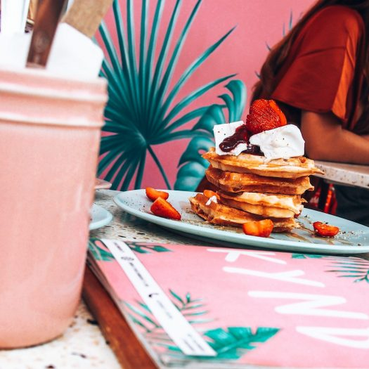BALI Food Review: Breakfast at KYND COMMUNITY