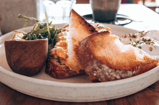 BALI Food Review: Brunch at THE LOFT