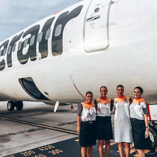 IT'S TIME TO SAY GOODBYE, TIGERAIR