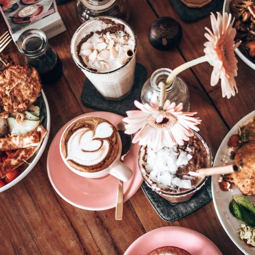 BALI Food Review: Brunch at COFFEE CARTEL