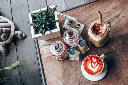 BALI Food Review: Breakfast at THE FAT TURTLE